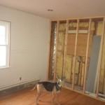 Kitchen Remodel in Morris County NJ In Progress 12-23-2015 (2)