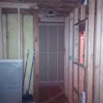 Kitchen Remodel in Morris County NJ In Progress 12-23-2015 (6)
