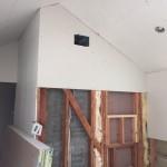 Kitchen Remodel in Morris County NJ In Progress 9-4-2015 (1)
