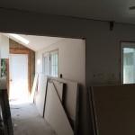 Kitchen Remodel in Morris County NJ In Progress 9-4-2015 (4)