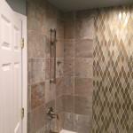 Kitchen Remodel in Morris County, New Jersey In Progress 1-21-2016 (10)