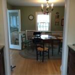 Kitchen Remodel in Morris County, New Jersey In Progress 1-21-2016 (18)