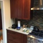 Kitchen Remodel in Morris County, New Jersey In Progress 1-21-2016 (24)