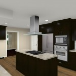 Kitchen Renovation Kendall Park NJ - Design Build Planners
