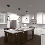 New Home Design in Union County, NJ (10)-Design Build Planners