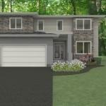 New Home Design in Union County, NJ (24)-Design Build Planners