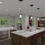 New Home Design in Union County, NJ (4)-Design Build Planners