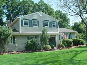 Split Level Style Home ~ Design Build Planners (2)