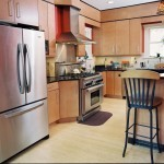 exotic wood veneer cabinetry - Design Build Planners (2)