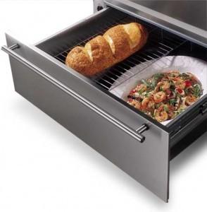 warming drawer ~ Design Build Planners (1)