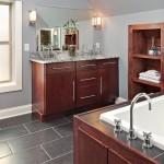 Bedroom and Bathroom in Attic (3)-Design Build Planners