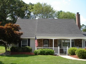 Cape Cod style home ~ Design Build Planners (3)