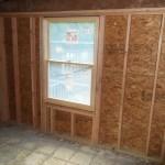 Porch to Bedroom Conversion in New Providence NJ In Progress 7-15-15 (12)