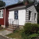 Porch to Bedroom Conversion in New Providence NJ In Progress 7-27-15 (3)