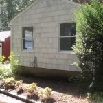 Porch to Bedroom Conversion in New Providence NJ In Progress 8-20-2015 (4)