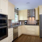 Small Kitchens That Cook (1)-Design Build Planners