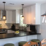 Small Kitchens That Cook (2)-Design Build Planners