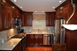 Small Kitchens That Cook (3)-Design Build Planners