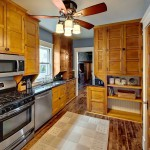 Small Kitchens That Cook (5)-Design Build Planners