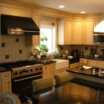 Small Kitchens That Cook (7)-Design Build Planners