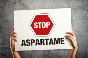 artificial sweetener aspartame - info from Organic Gurlz Gardens Fort Wayne Indiana
