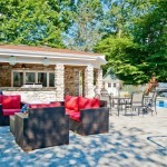 A Outdoor living space in New Jersey - Design Build Planners (11)