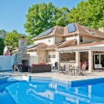 A Outdoor living space in New Jersey - Design Build Planners (2)