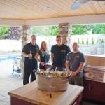 B outdoor kitchen - Design Build Planners (12)