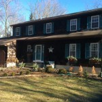 BEFORE siding makeover in Monmouth County NJ (1)