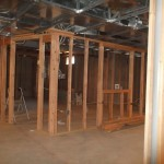 Basement Finishing in Middlesex County In Progress 10-15-15 (6)