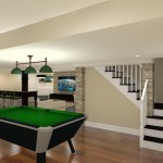 Basement Finishing in Middlesex County, NJ CAD (10)-Design Build Planners