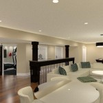 Basement Finishing in Middlesex County, NJ CAD (2)-Design Build Planners