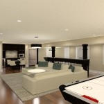 Basement Finishing in Middlesex County, NJ CAD (3)-Design Build Planners