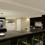 Basement Finishing in Middlesex County, NJ CAD (5)-Design Build Planners