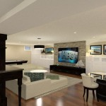 Basement Finishing in Middlesex County, NJ CAD (6)-Design Build Planners