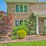 Coronado Stone VeneerExterior Remodel in Middlesex County After (3)-Design Build Planners