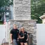 D Custom outdoor fireplace - Design Build Planners (3)