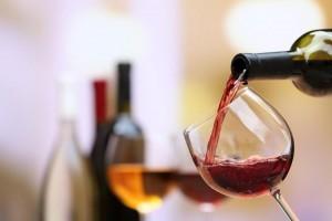 Health benefits of wine - Organic Gurlz Gardens Fort Wayne Indiana