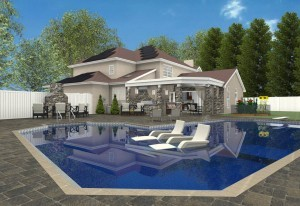 Outdoor Living Design in Morris County NJ - Design Build Planners