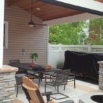 Outdoor Living Space in Union County, NJ In Progress 8-29-2016 (4)