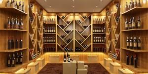 Wine cellar ~ Design Build Planners Red Bank NJ