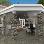 X computer design for outdoor living space - Design Build Planners (2)