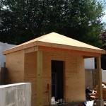 Z progress pix for an outdoor living space - Design Build Planners (12)