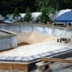 Z progress pix for an outdoor living space - Design Build Planners (14)