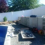Z progress pix for an outdoor living space - Design Build Planners (16)