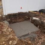 Z progress pix for an outdoor living space - Design Build Planners (5)