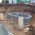 Z progress pix for an outdoor living space - Design Build Planners (9)