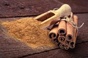benefits of cinnamon from Organic Gurlz Gardens of Fort Wayne, Indiana