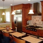 pendant lighting in kitchen remodeling projects - Design Build Planners (18)