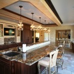 pendant lighting in kitchen remodeling projects - Design Build Planners (29)